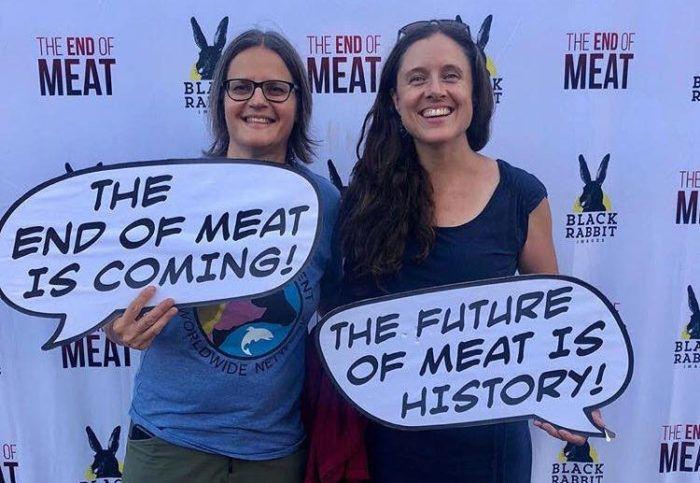 Hrabre i glasne: Povodom Dana žena, Prijatelji životinja ukazuju na povezanost borbe za prava žena i životinja