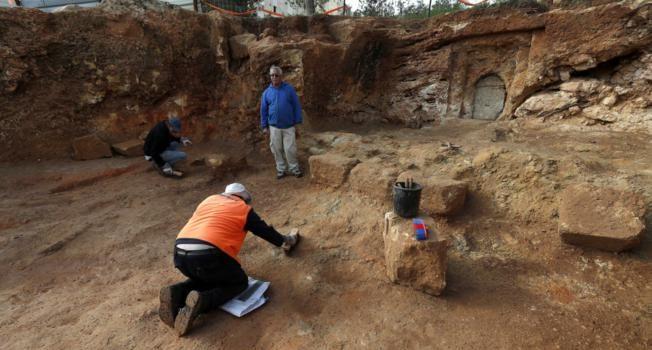 U Izraelu otkriveno 2000 godina staro naselje