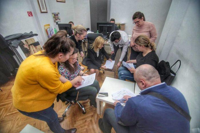 """Petir je imala još toliko potpisa, posebno od hrvatskih branitelja """"13.300 potpisa"""" stiglo koji nisu uvršteni u DIP jer nije bilo dovoljno brojača"""