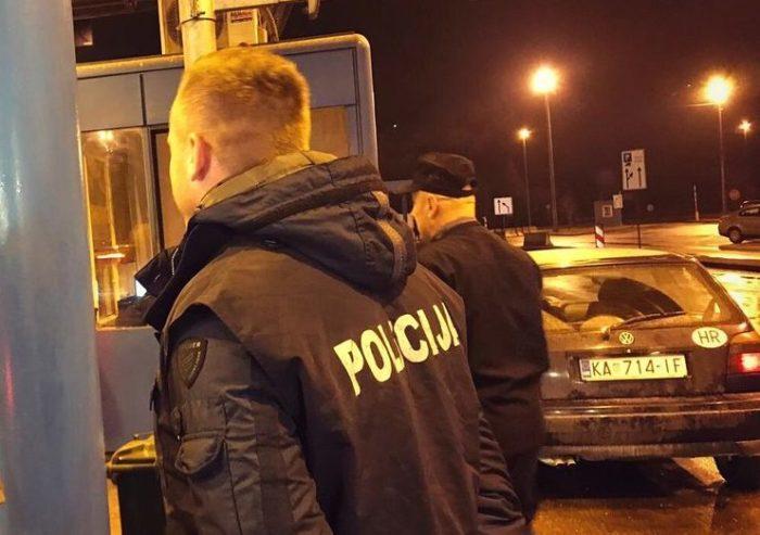 Europski parlament želi ograničiti rokove za granične kontrole unutar Schengena