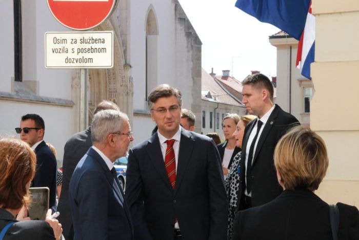 Nije Plenković premijer, nego predsjednik Vlade! Psihološki testovi se moraju uvesti političarima!