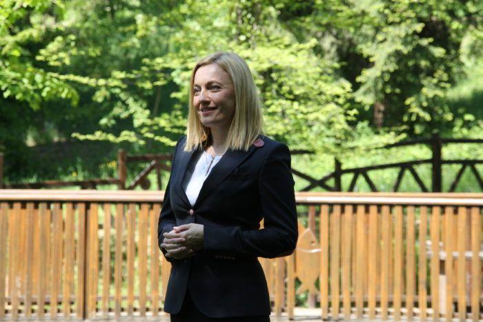 """Marijana Petir sudjeluje u panel raspravi """"Budućnost poljoprivrede u EU"""""""