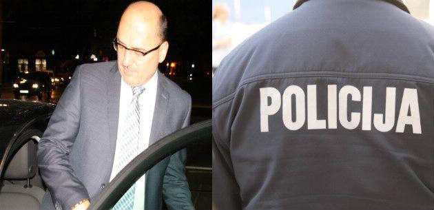 """Policija potvrdila da su u sklopu afere SMS otkrivena i """"druga kaznena djela"""""""
