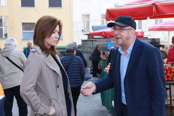 Bienenfeld zanima jačanje pozicije turizma u europskim institucijama