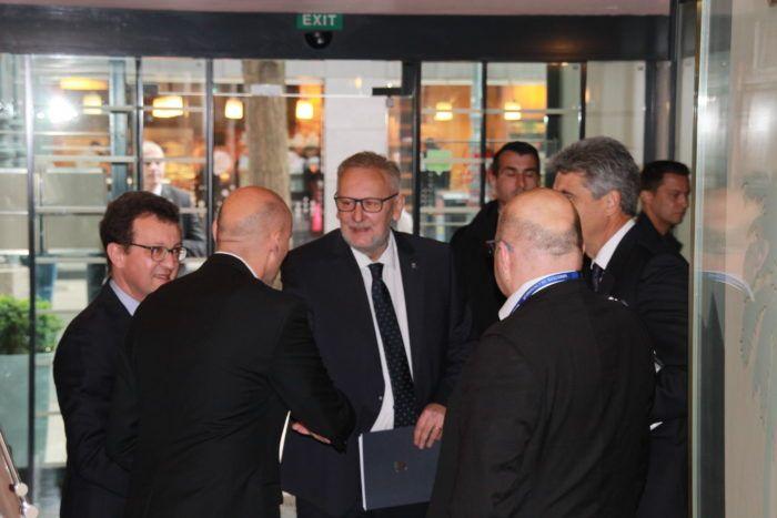 Božinović: Kibernetička sigurnost je sigurnosni prioritet i presudan faktor razvoja društva i države