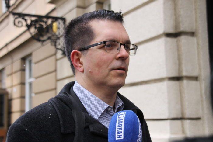 """Bunjac smatra da javnost ima razloga vjerovati napisima u tjedniku Nacional da je Curić naložio Vargi praćenje ministra Božinovića: """"U HDZ-u eskalirao totalni rat"""""""