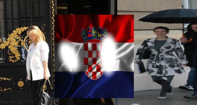 Dalija Orešković – Pridrži mi kišobran dok diplomiram?