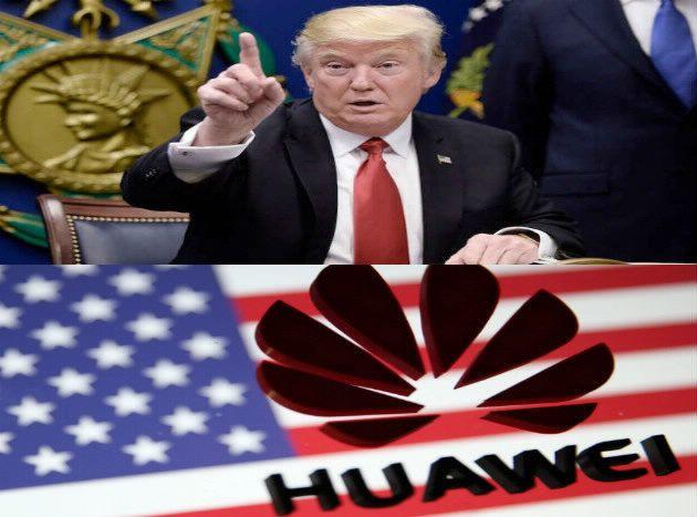 """IZVANREDNO STANJE – Trump ograničava stranu telekomunikacijsku opremu: """"Huawei na ciljniku američkih vlasti"""""""