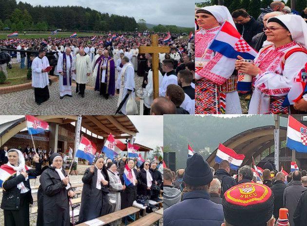 Bleiburg – Hrvatski narod ima pravo očuvati sjećanje na svoju prošlost