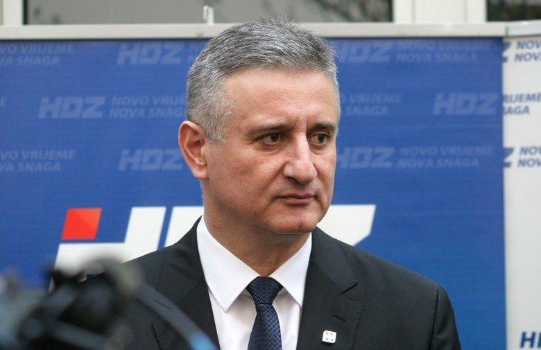 Vratite Karamarku HDZ, jer je napravio demokršćansku bazu koju je Plenković uništio