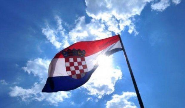 Kakva će biti hrvatska zastava kad islamisti do kraja okupiraju Europu, a Srbija Hrvatsku?