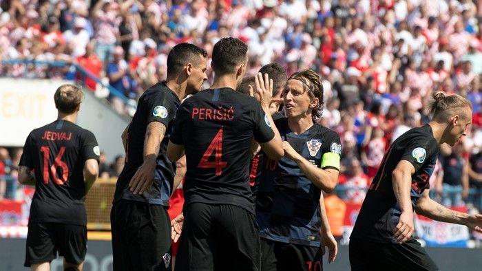Hrvatska uz puno muke dobila Wales