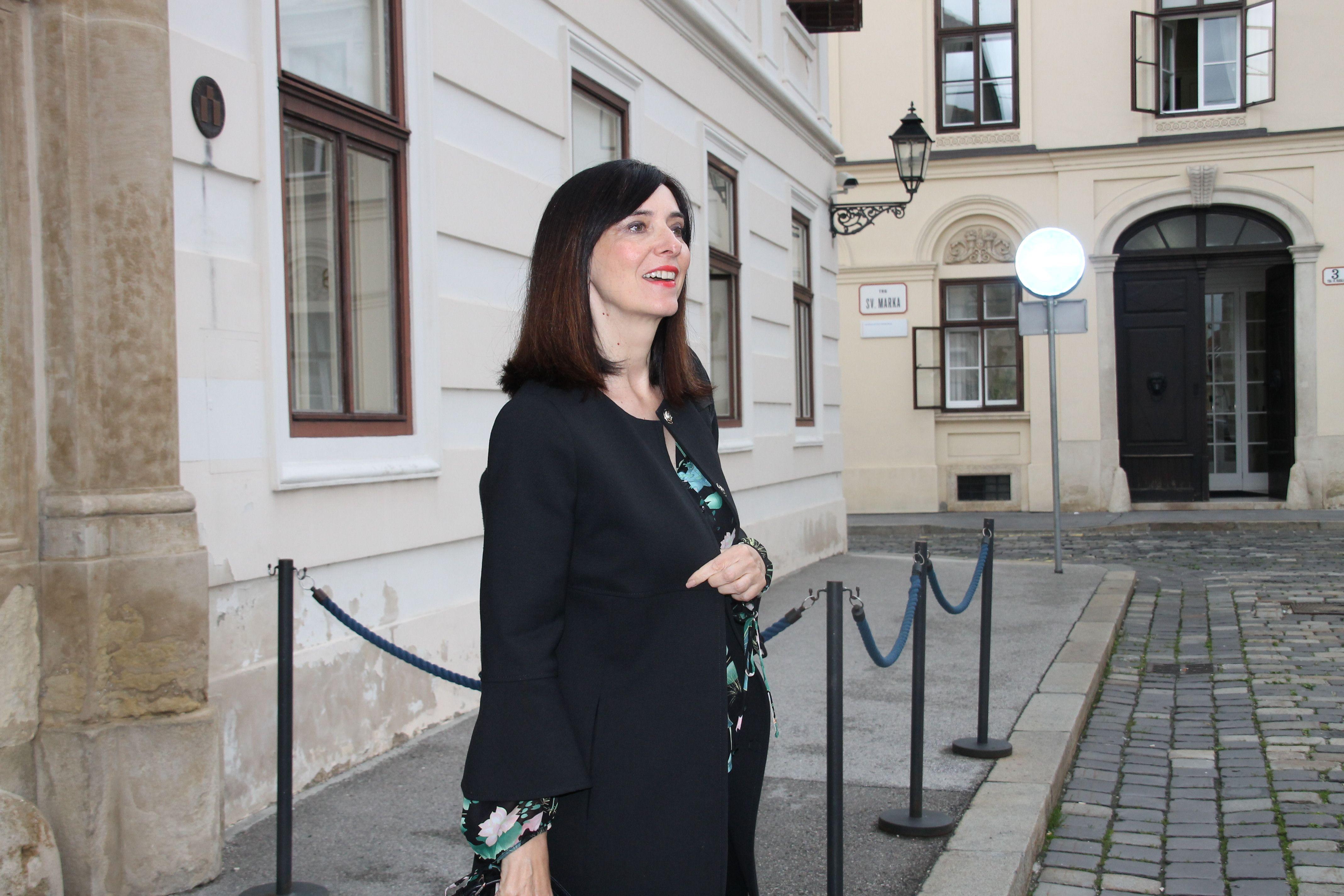 Divjak o Uskokovom optuženiku Bandiću: Važno je prepoznati tko radi za budućnost djece i sustava, a tko podmeće