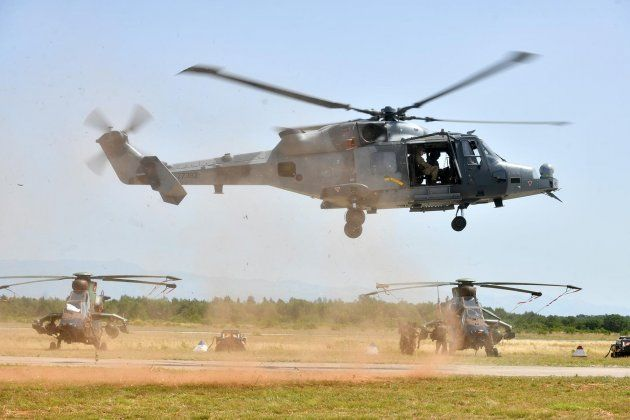 FOTO i VIDEO: Multinacionalna vojna vježba Swift Response 19 u Zemuniku
