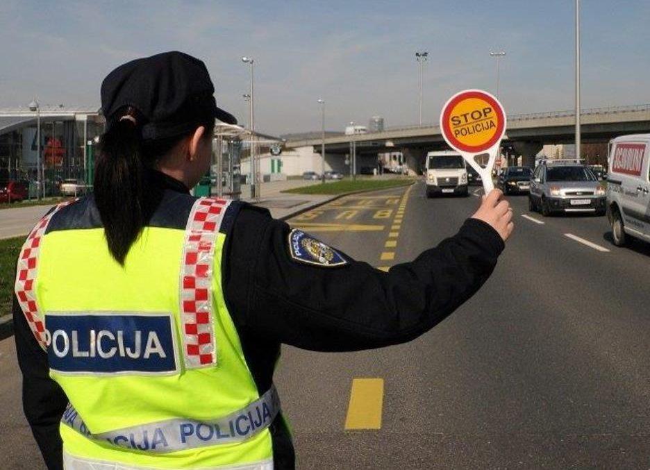 IZMJENE ZAKONA: Prometni prekršaji strože će se kažnjavati; Kazne do 20.000 kuna