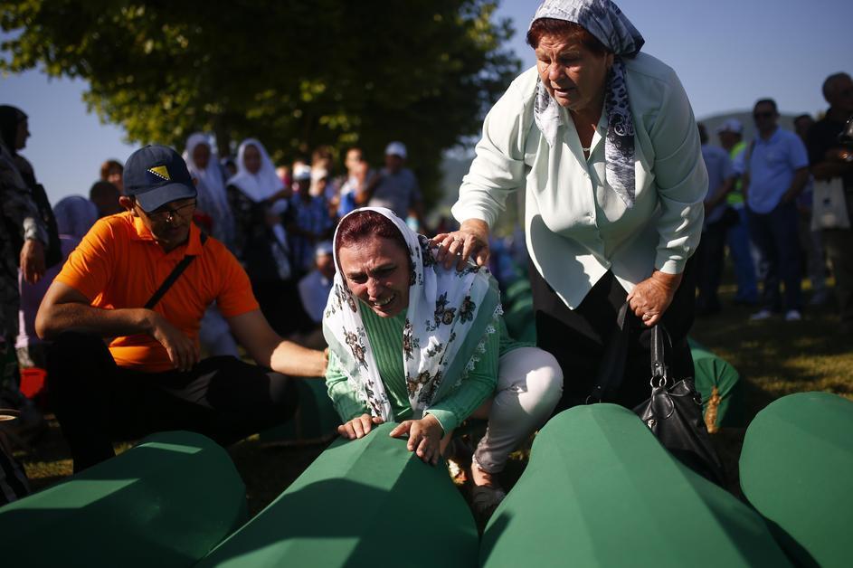 Komemoracija u Srebrenici: Spriječiti nijekanje genocida i pokušaje revizije povijesti