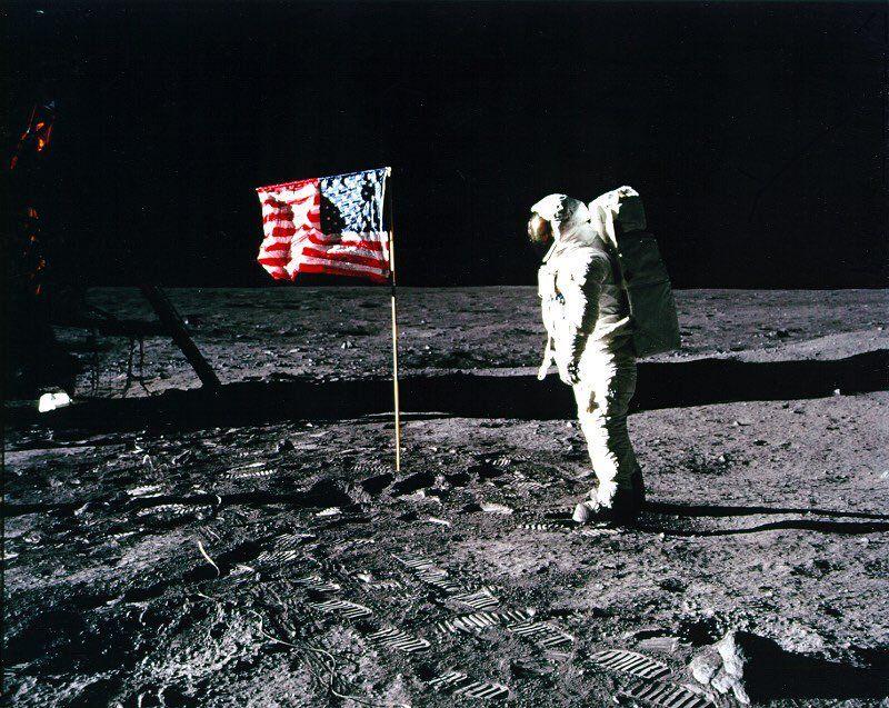 50. obljetnica prvih koraka čovječanstva na drugom svijetu