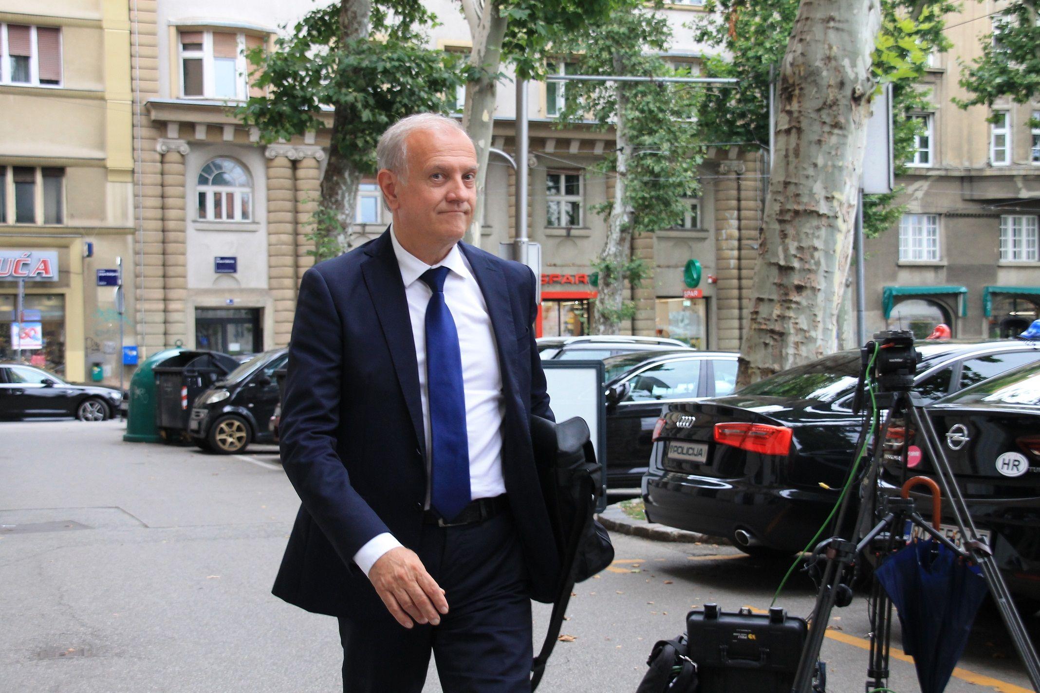 Bošnjaković nakon optužbi Zdravka Mamića o korumpiranosti hrvatskih sudaca: U sustavu pravosuđa ima ljudi kojima tamo nije mjesto