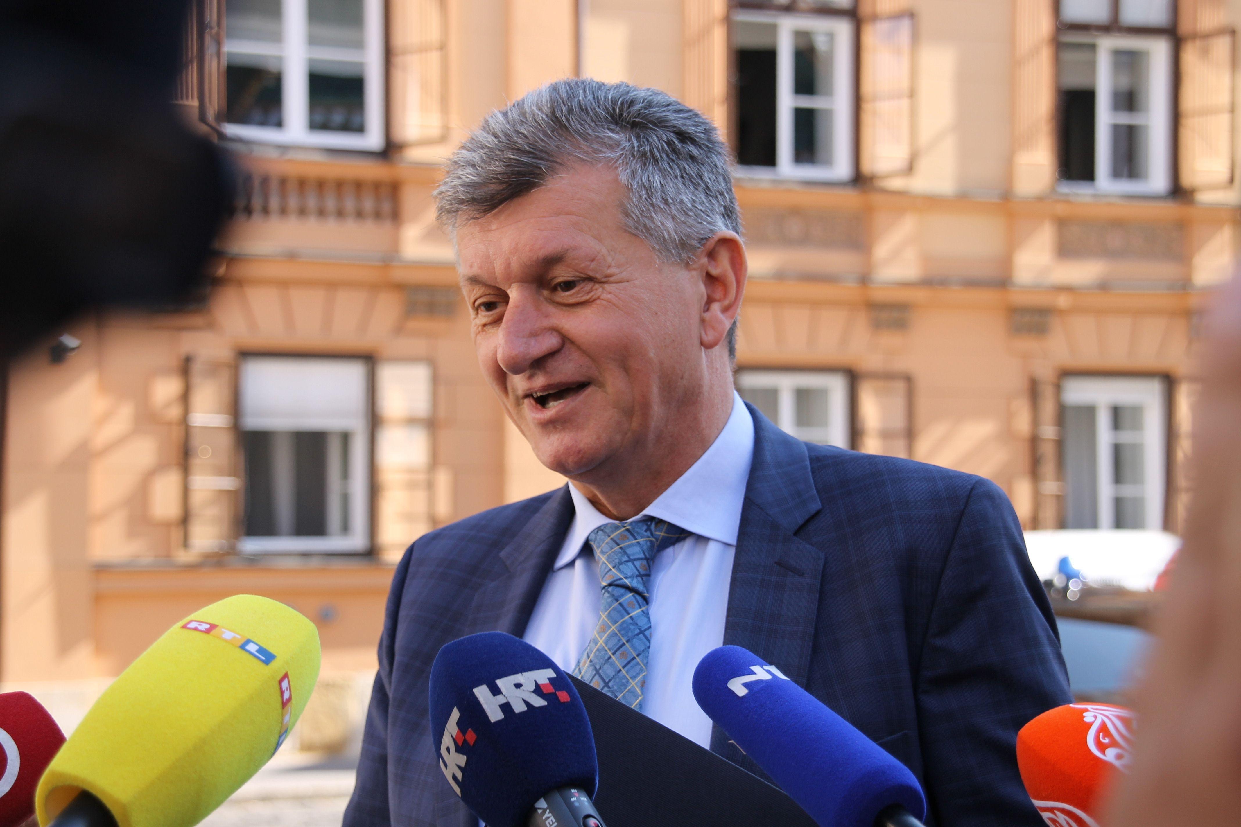 Kujundžić: Jedva čekam saborsku raspravu o mom opozivu