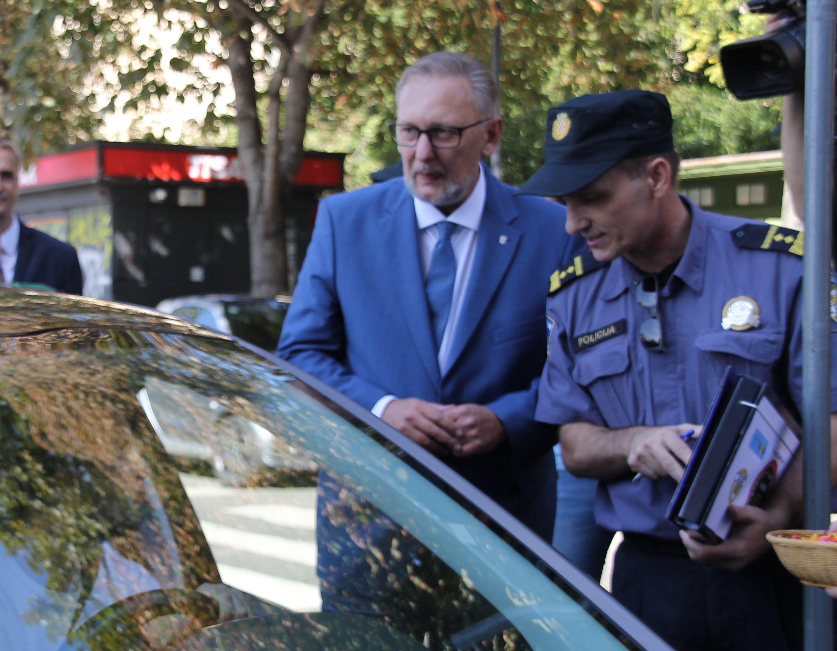 Vozači, oprezno! Božinović: Znatno povećanje kazni za najteže prometne prekršaje