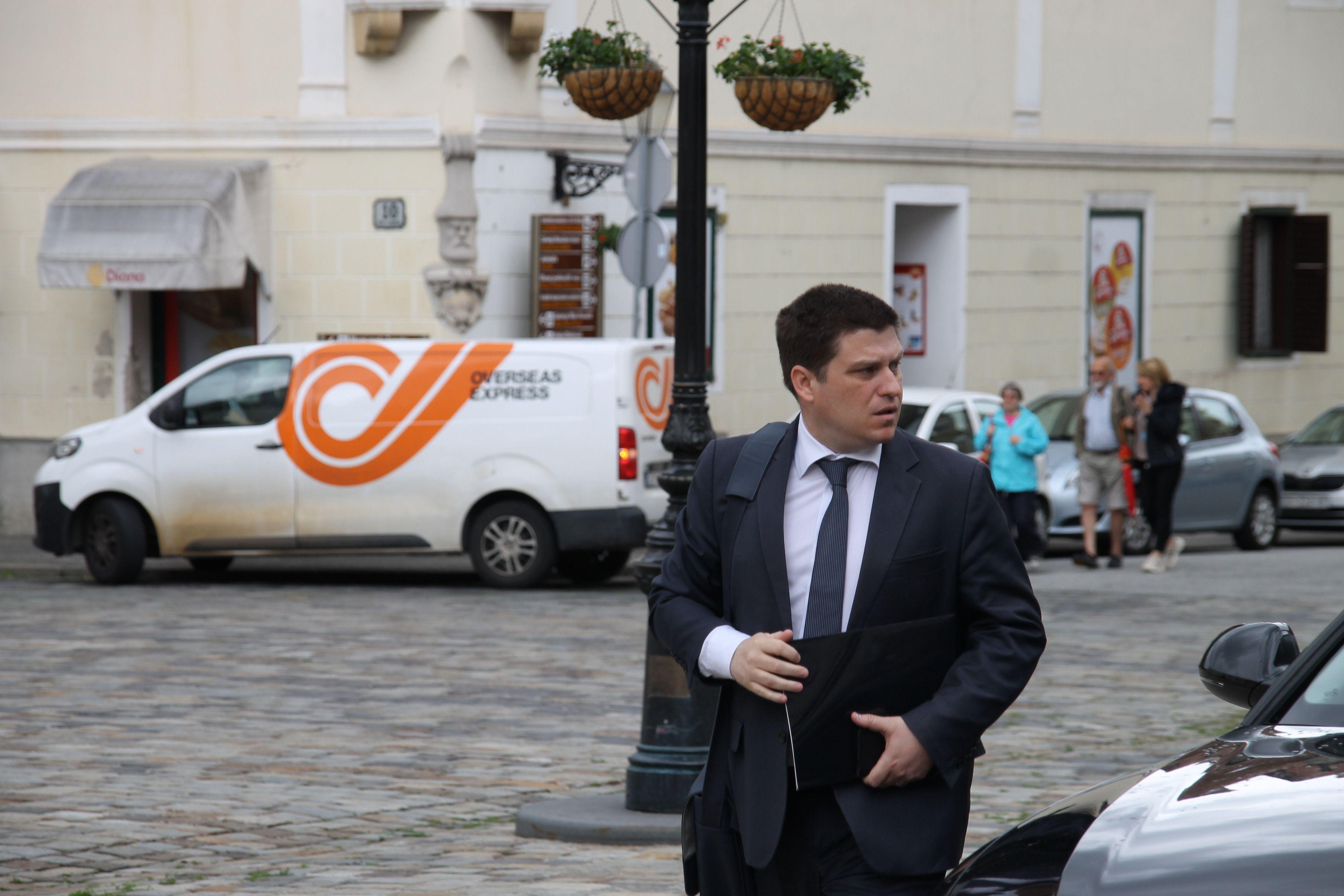 Butković: Zakonske izmjene u korist svih osoba s invalidnošću pri prijevozu trajektima