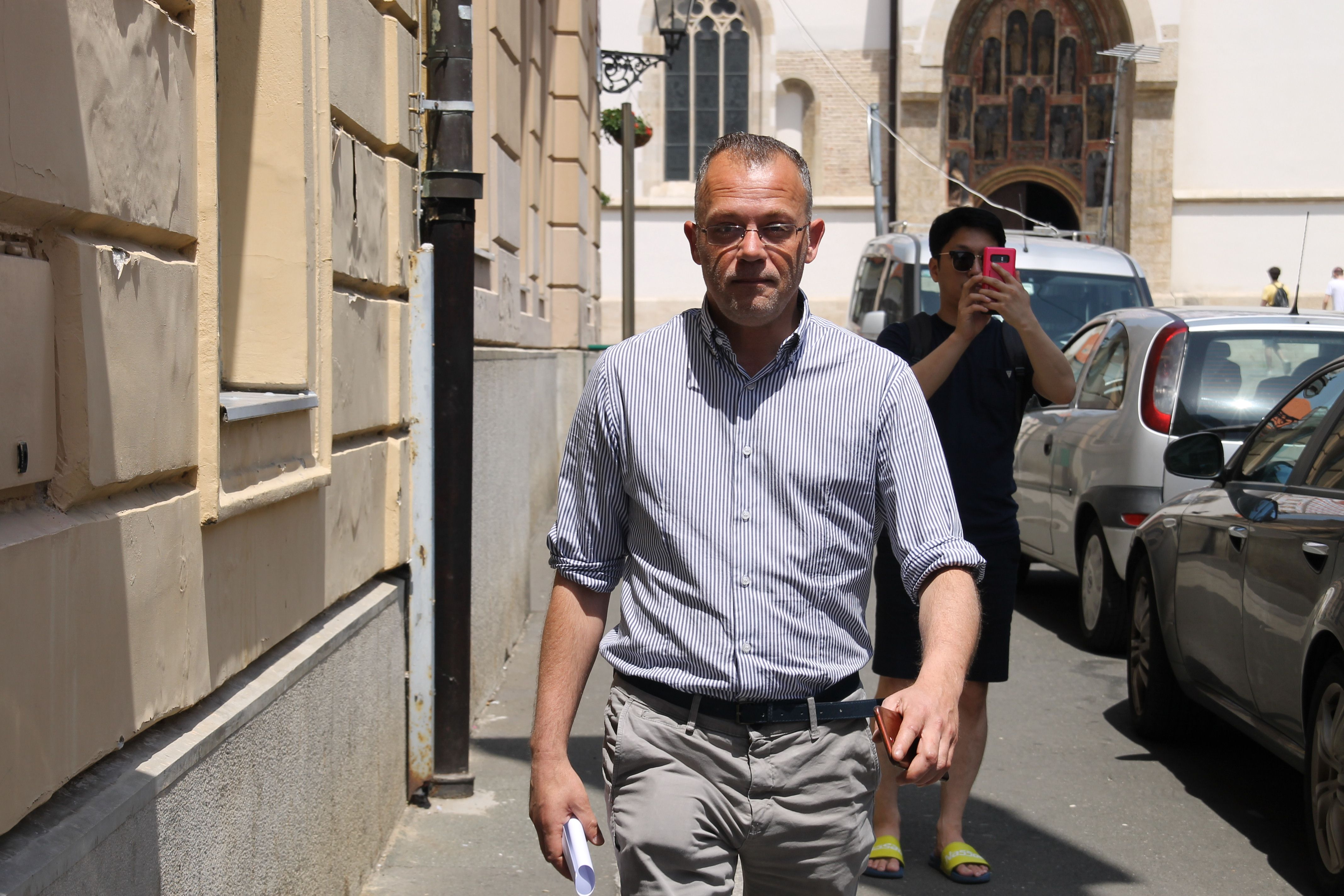 """Hasanbegović: Skup NHR-a u Zadru je protustatutaran, """"bezumni samoubilački potez"""""""