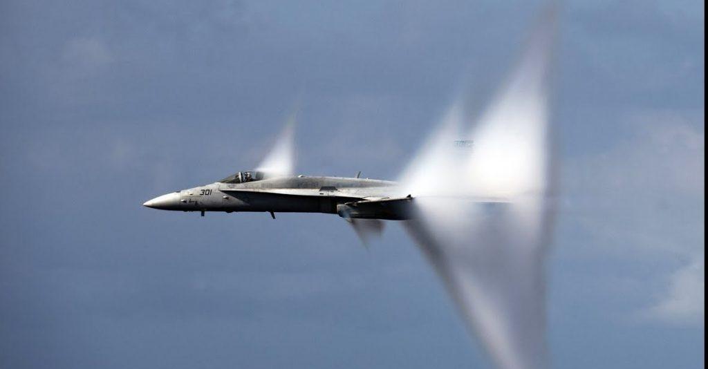 MORH: Zbog letačkih aktivnosti moguće probijanje zvučnog zida