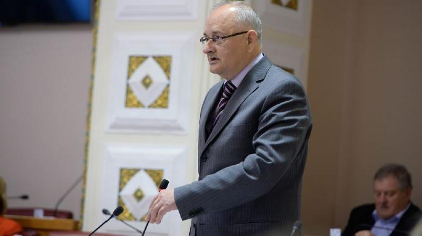 Ljubić: Nadam se da gašenje Aluminija ne znači kraj tog najvećeg izvoznika u BiH