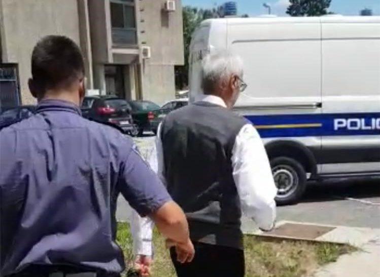 Bivši jugoslavenski i hrvatski obavještajac Perković doveden u remetinečki zatvor