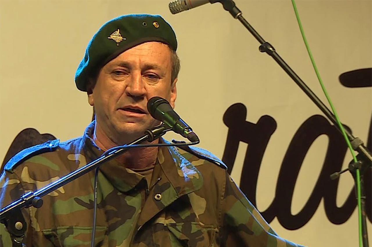 """Bošnjački general Hamdija Abdić """"Tigar"""" protiv Grabar-Kitarović: """"Molim vas napišite da sam ja već s 4. na 5. kolovoza 1995. bio duboko u Hrvatskoj, na njihovom teritoriju. Vraga su oni nas spašavali"""""""