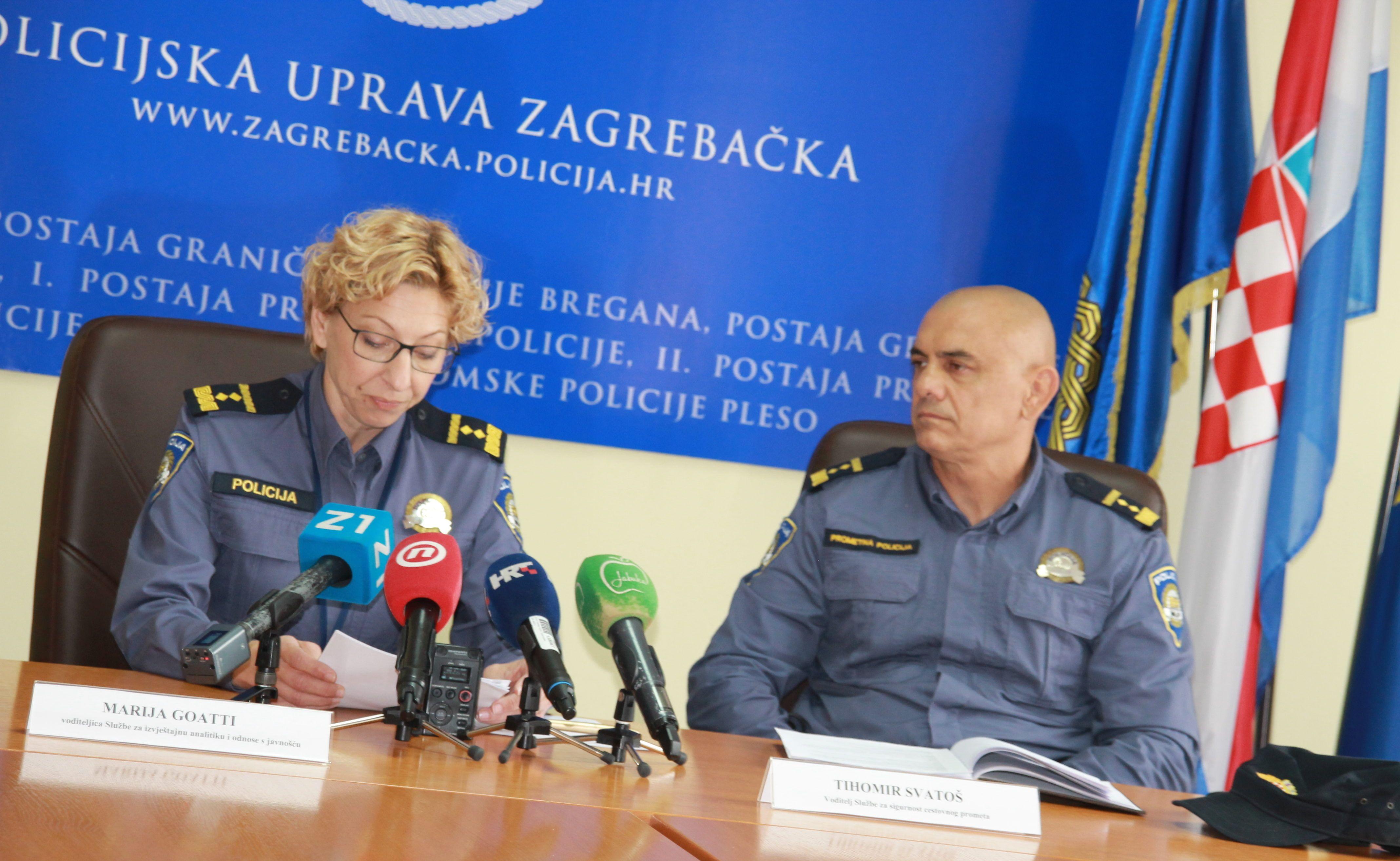 Policija upozorava: Budite oprezni s 'nepoznatim gostima' pa čak i kada 'najave' dolazak