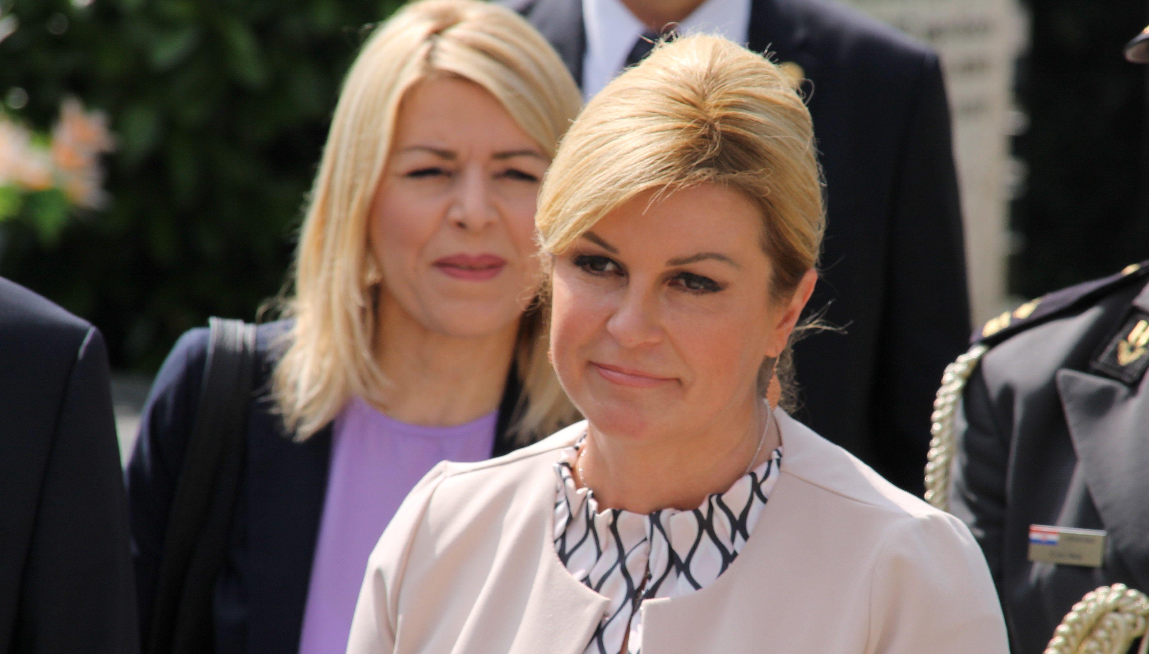 """Predsjednica Grabar-Kitarović oštro osudila svako nasilje u povodu šesterostrukog ubojstva: """"Zgrožena sam strašnom tragedijom u kojoj je bešćutno pobijena cijela obitelj"""""""
