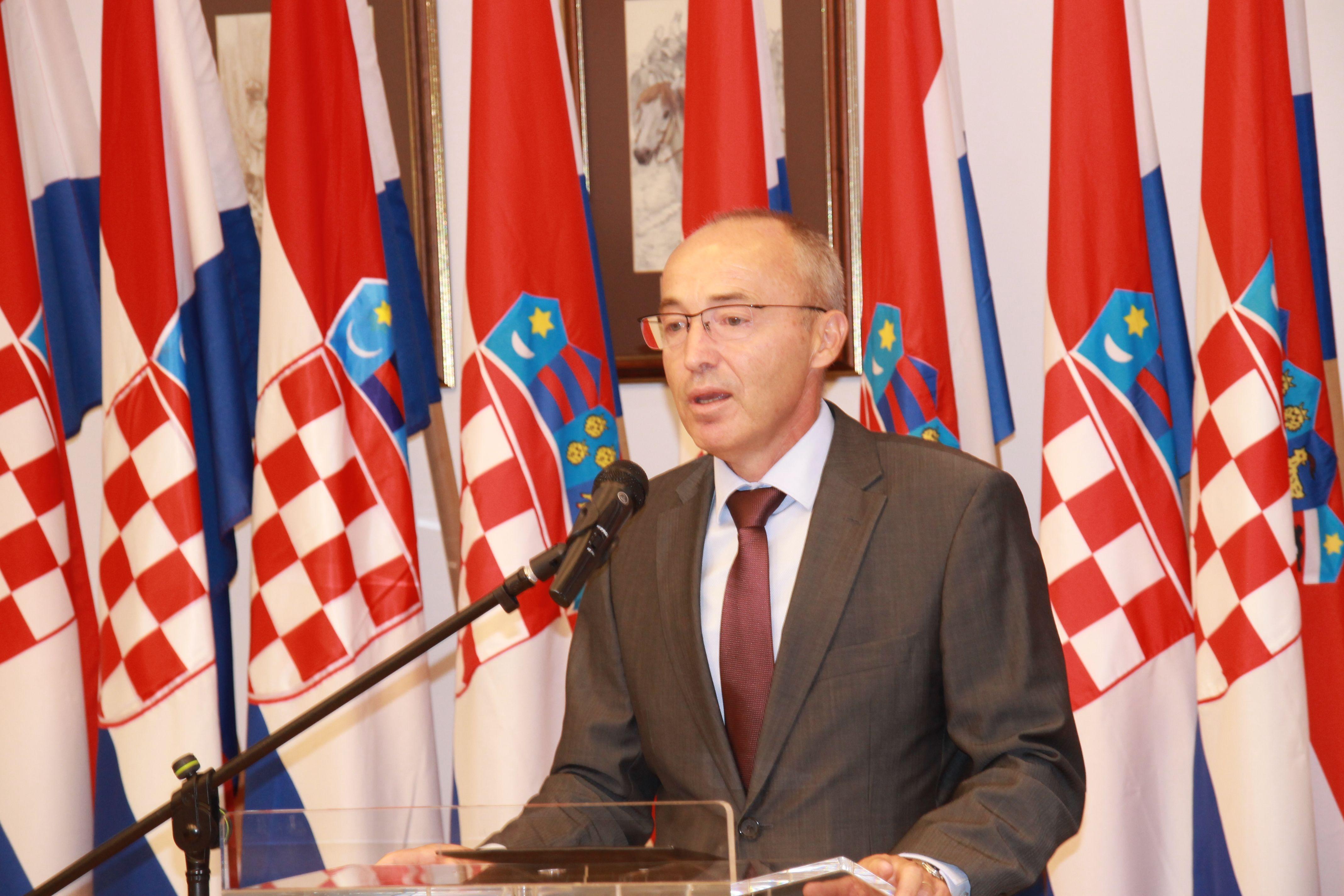 Krstičević poručio srbijanskom predsjedniku Vučiću ovo nije '91 da vojnici mogu ulaziti uHrvatsku kad žele