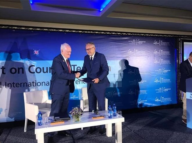 Božinović u Izraelu: Terorizam jedan od najvećih sigurnosnih izazova