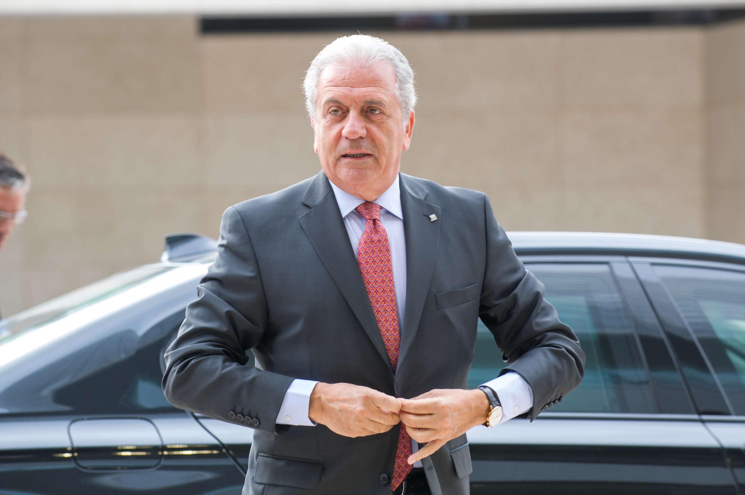 Povjerenik za unutarnje poslove Avramopoulos kaže da Hrvatska zaslužuje ocjenu o spremnosti za Schengen