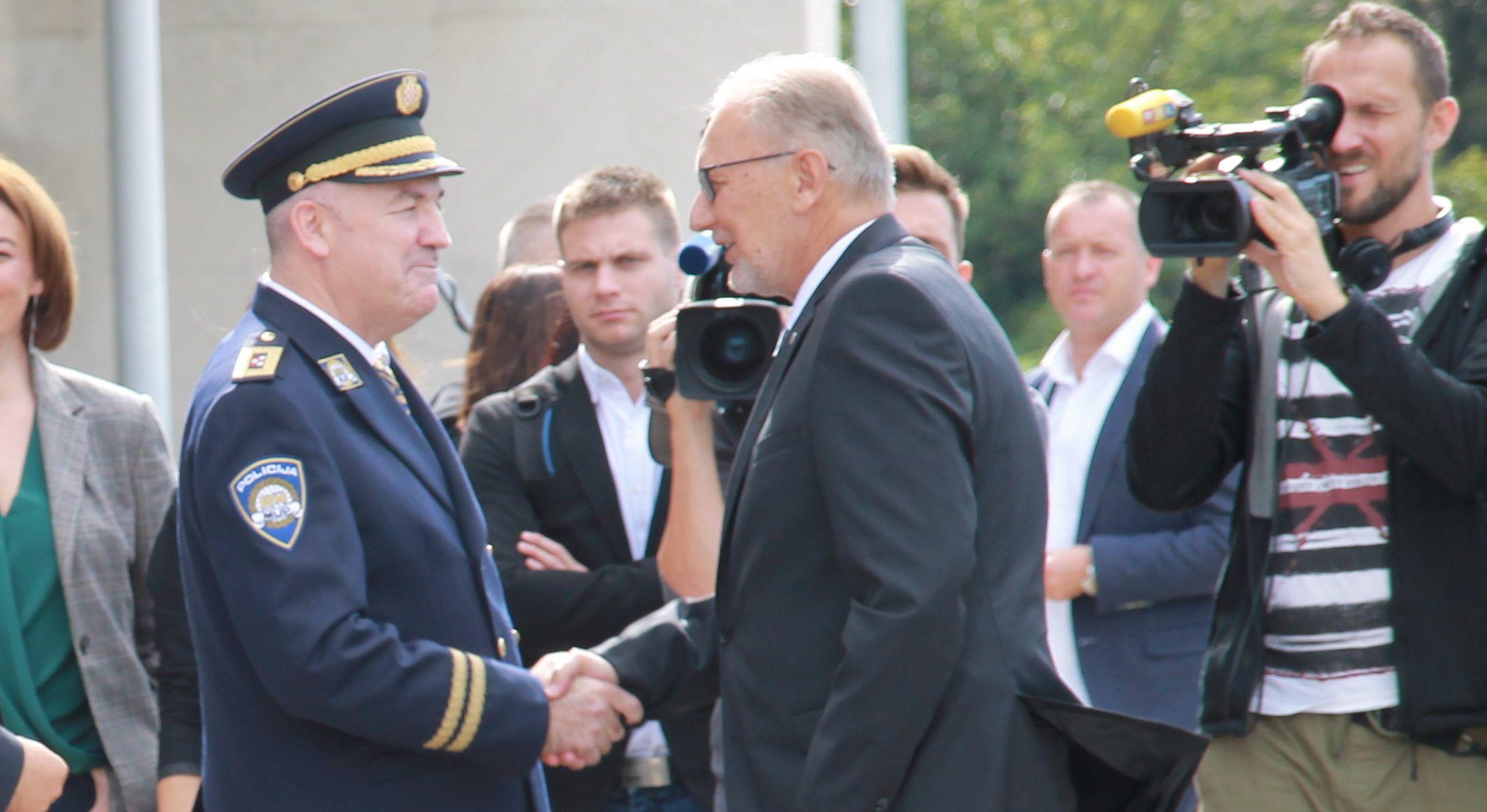 Božinović: U EU-u postoji razumijevanje da je potreban sveobuhvatni pristup za sve tri migrantske rute