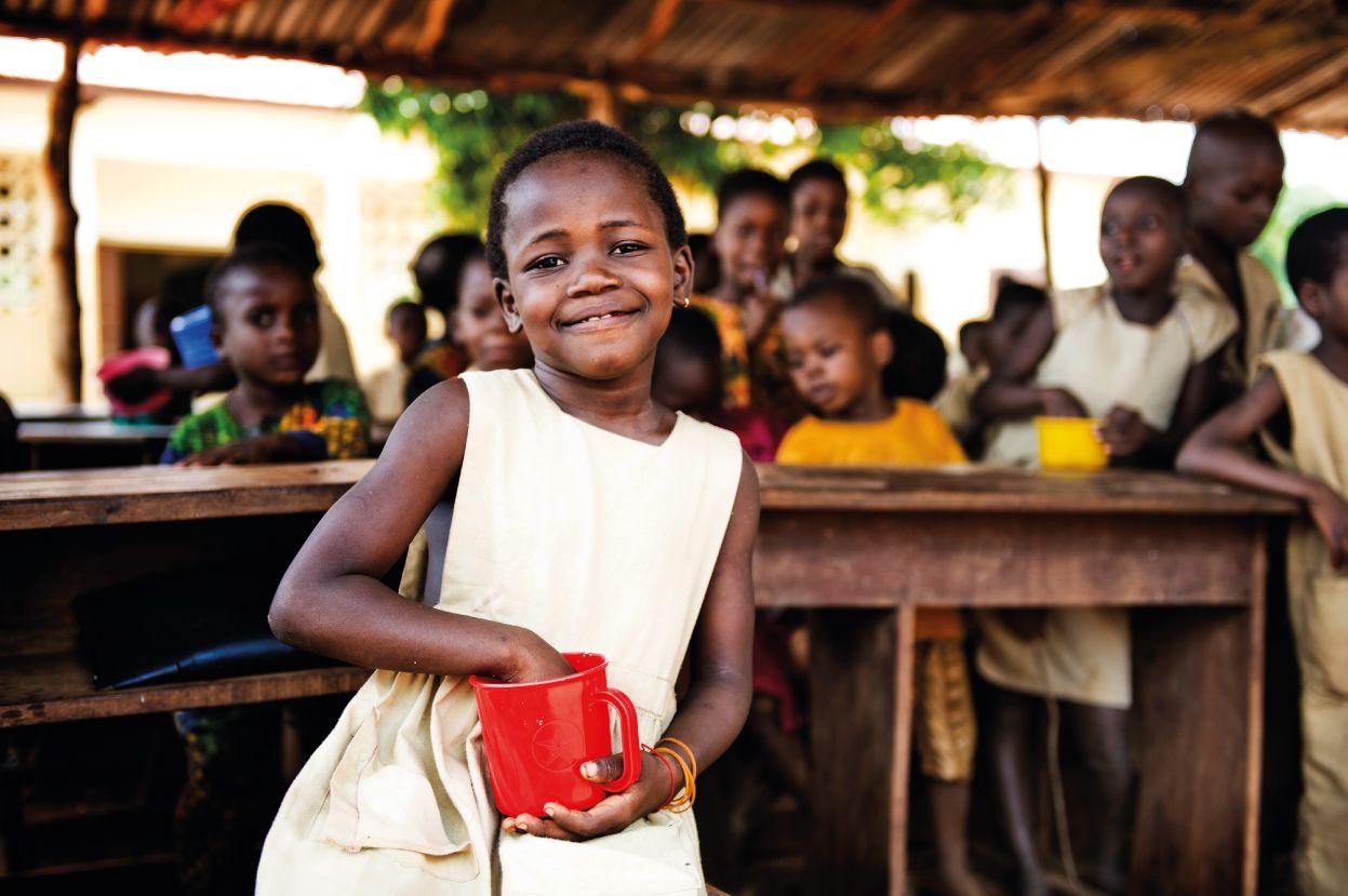 ZA POTREBITU DJECU U HRVATSKOJ I RUANDI: Konzum i Mastercard i ove su godine udružili snage kako bi prikupili sredstva za djecu iz socijalno ugroženih obitelji