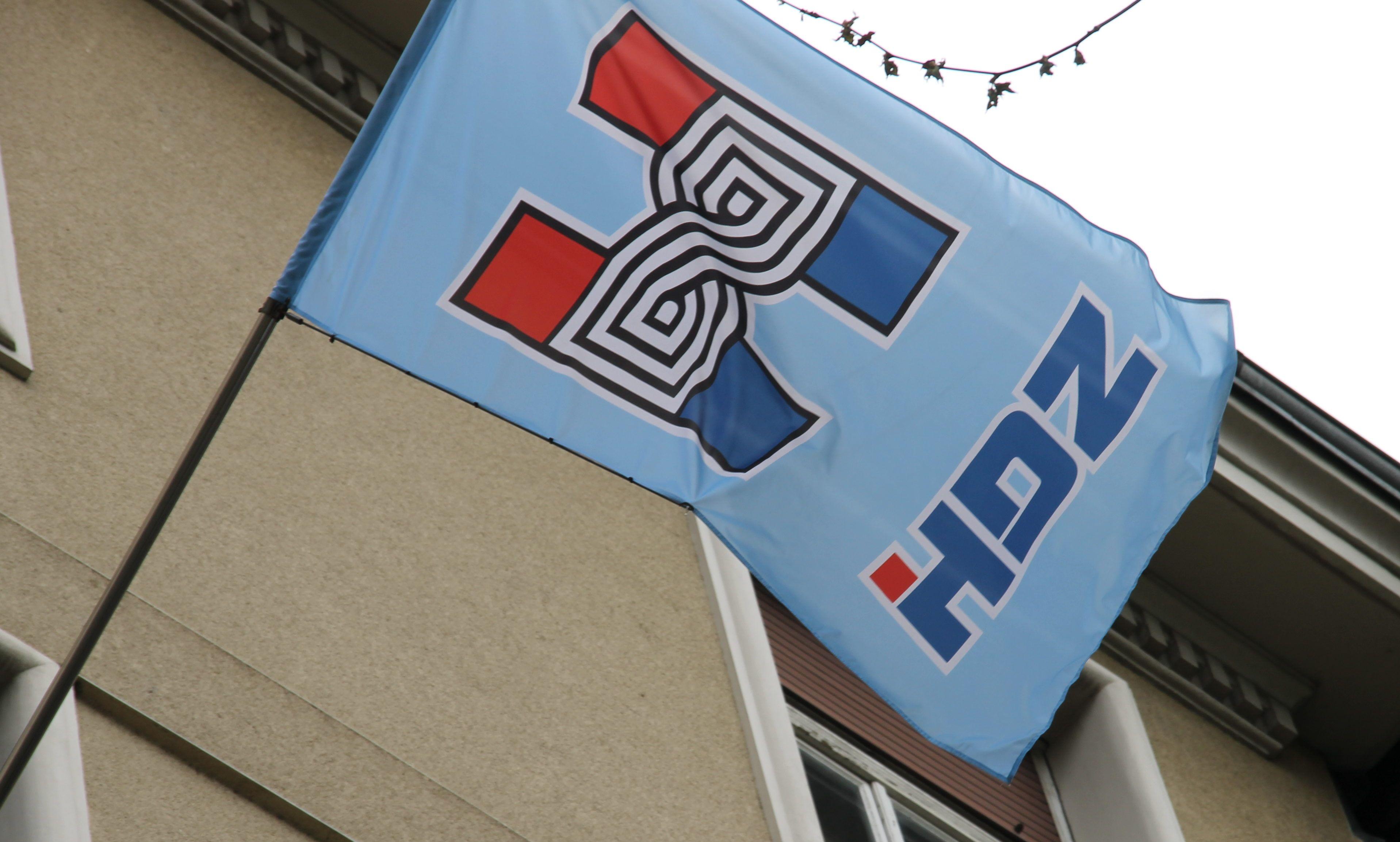 HDZ: Spomen ploča generalu JNA M. Bratiću šamar za svaku od 2.717 žrtava poginulih u Vukovaru