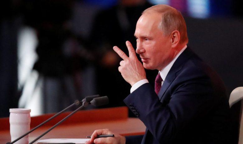 """Putin pozvao Trumpa na """"pragmatičnu suradnju"""""""