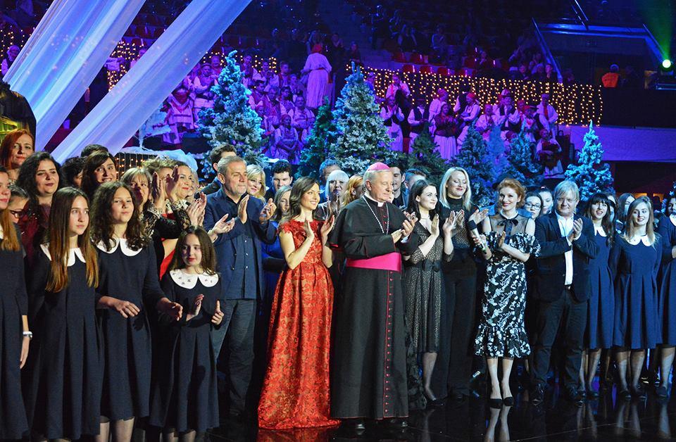 """""""Božić u Ciboni"""" uz više od 1500 izvođača"""