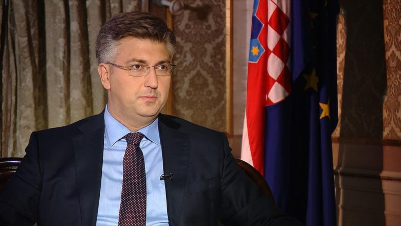 Predsjednik Vlade Andrej Plenković uputio božićnu čestitku