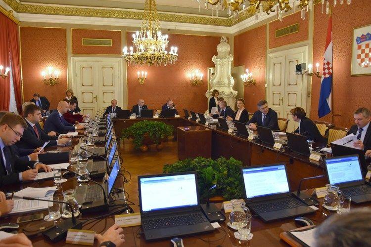 Prihvaćanje fiskalnog pakta prvi pravni preduvjet približavanja Hrvatske eurozoni