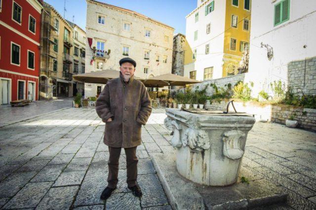 IVO KITAROVIĆ -Svekar hrvatske predsjednice otkriva kulinarske vještine svoje nevjeste