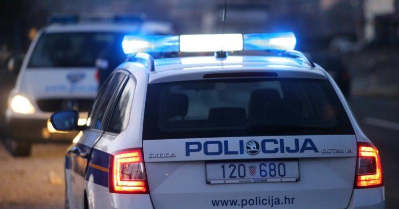 Prometna nesreća na autocesti Goričan-Zagreb u smjeru Varaždina
