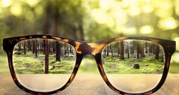 Svi će jednoga dana trebati naočale