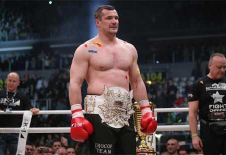Nova pobjeda Filipovića na staru godinu, porazio japansku legendu za jednu minutu