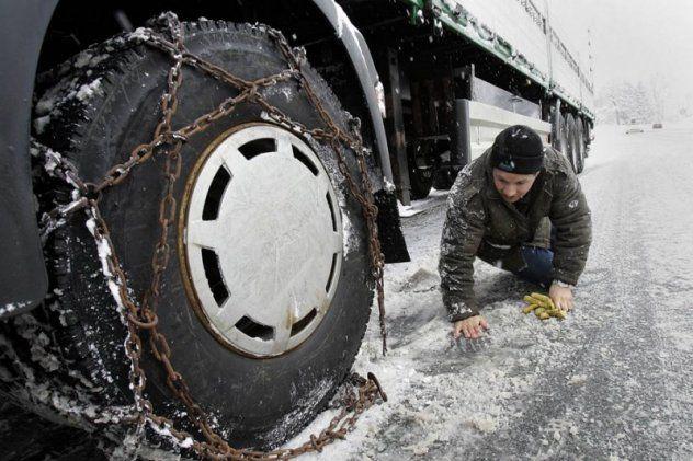 Kako pripremiti auto za zimsko putovanje