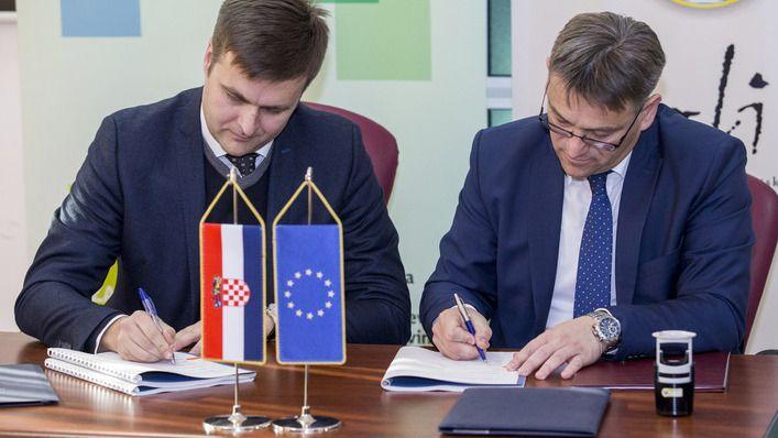 Solinu 3,3 milijuna kuna bespovratnih EU sredstava za izgradnju reciklažnog dvorišta