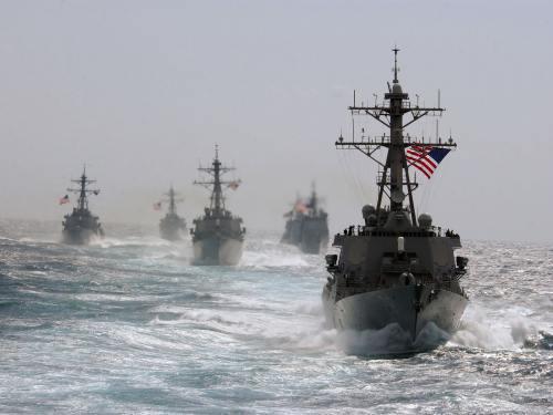 """SAD će Ukrajini pružiti """"pojačane obrambene sposobnosti"""""""