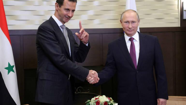 Sirijski pobunjenici odbijaju sudjelovati na kongresu u Sočiju